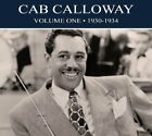 Cab Calloway VOLUME ONE • 1930-1934 Remastered NEW SEALED 4 CD