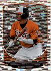 2013 Bowman Draft Draft Picks Silver Ice Baseball Card Pick