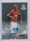 2017-18 Topps Chrome UEFA Champions League Soccer Cards 18