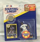 New Vintage 1991 Ken Griffey, Jr. Kenner Starting Lineup W Coin Hall Fame