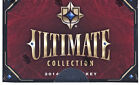 2014 15 Upper Deck Hockey Ultimate Collection Hobby Box NHL 1 Box 1 Pack 6 Cards