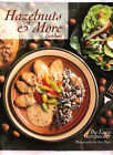 HAZLENUTS  MORE COOKBOOK BY LUCY GERSPACHER SIGNED 1995 HB COOK BOOK