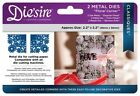 Crafters Companion Metal Cutting Dies Floral Corner Diesire Classiques New