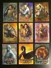 2015 Cryptozoic The Hobbit: The Desolation of Smaug Trading Cards - Review Added 7
