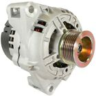 NEW ALTERNATOR FITS MRECEDES EUROPE SLK200 0-123-320-058 0-123-320-035 AAK5309