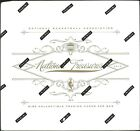 2012-13 National Treasures Factory Sealed Basketball Hobby Box Kyrie Irving RC?