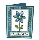 Stampin Up Thinking of You Card Sympathy Condolence Get Well Stampin Up Cards