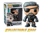 Arrow - Deathstroke Unmasked Pop! Vinyl Figure #211