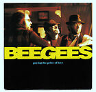 Single-Cover von Bee Gees - Paying the Price of Love - 1993 -