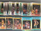 1988-89 Fleer basketball complete 132 card set with stickers anf factory wrapppe