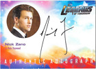 2018 Cryptozoic Legends of Tomorrow Seasons 1 and 2 Trading Cards - Checklist Added 12