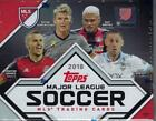 2018 Topps MLS Major League Soccer Cards 15