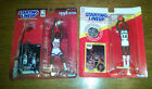 Basketball Starting Lineup 1991 David Robinson Spurs & 1998 Patrick Ewing Knicks