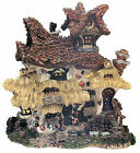 Boyds Bearly Built Villages