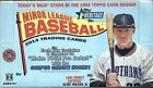 2014 Topps Heritage Minor League Factory Sealed Hobby Box Clint Frazier