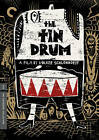 The Tin Drum DVD 2013 2 Disc Set Criterion Collection