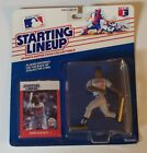 Sealed 1988 STARTING LINEUP SLU Kirby Puckett FIGURINE
