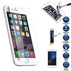 100 GENUINE 9H TEMPERED GLASS FILM SCREEN PROTECTOR FOR iPhone Apple 4 4s