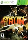 Need for Speed: The Run - Limited Edition - Xbox 360 Game Only