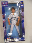 Starting Lineup 1998 Alex Rodriguez Seattle Mariners 12 Inch Figure