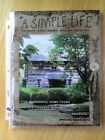 primitive country early homes SPECIAL issue  A SIMPLE LIFE MAGAZINE  2012  (b)