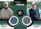 2014 SP Game Used Golf Cards 13