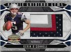 Top New England Patriots Rookie Cards of All-Time 59