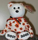 Ty Beanie Baby  ~ CARVERS the Bear ~ Hallmark Exclusive ~ MINT with MINT TAGS