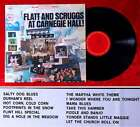LP Lester Flatt & Earl Scruggs At Carnegie Hall (Columbia PC 8845) US