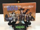 The Walking Dead Comic Set 2 Trading Card Cryptozoic Sealed Box