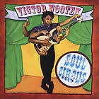 Soul Circus by Victor Wooten (CD, Apr-2005, Vanguard)