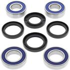 Aprilia Mana 850 Gt ABS - Wheel Bearing Set Ar and Joint Spy - 776513