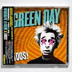 Green Day ¡DOS! 2 Taiwan CD OBI Stray Heart Lazy Bones Amy Winehouse 2012 NEW