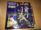 David Wells Yankees/Blue Jays 1999 Hasbro SLU Starting Line Up Figure IP xy
