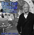 DOCTOR OMEGA/JOHN GUILOR - FANTASTIC ADVENTURE TO MARS (READ BY JOHN GUILOR) USE