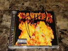 Pantera Rare Phil Anselmo Hand Signed Reinventing The Steel CD Heavy Metal COA
