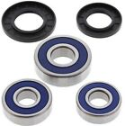 Honda VF 1000 F2 - Wheel Bearing Set Ar and Joint Spy - 776535