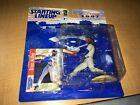 Brian McRae Chicago Cubs 1997 Hasbro SLU Starting Line Up Figure IP zb
