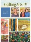 DVD Only Quilting Arts TV Series 1000 with Pokey Bolton