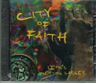 CITY OF FAITH - LEON'S GETTING LARGER (SOTR CD2) CD