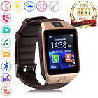 Bluetooth Smart Watch Phone Fitness Tracker For Samsung S9 S8 S7 iPhone X 8 LG