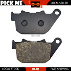 Rear Brake Pads for HARLEY-DAVIDSON SPORTSTER XL 50 50th Anniversary  2007