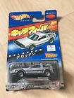 Hot Wheels Back to the Future Delorean BANDAI JAPAN New Sealed