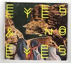 (IE123) Eyes & No Eyes, Eyes & No Eyes - 2014 CD