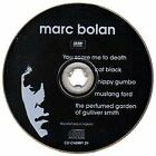 You Scare Me to Death von Bolan Marc | CD