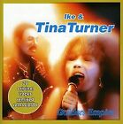 Golden Empire von Ike & Tina Turner | CD