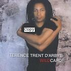 Wild Card von Terence Trent d Arby S | CD