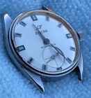 VINTAGE VERY RARE ENICAR WINDING STAR JEWELS 17 JEWELS WRIST WATCH