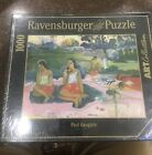 Ravensburger 1000 Puzzle Paul Gauguin Native American Women Indian Brand New Sea