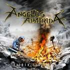 - ANGELUS APATRIDA Hidden Evolution CD + 1 bonus track